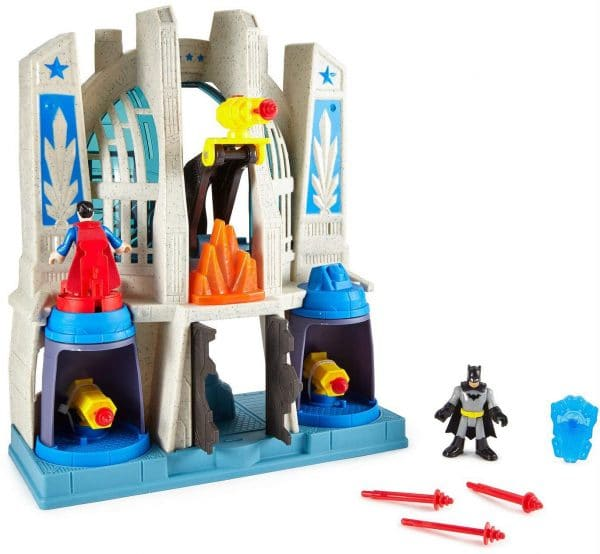 Imaginext Hall of Justice