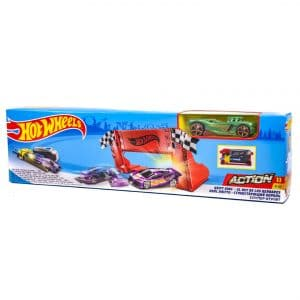 Hot Wheels Drift King Small Track Set