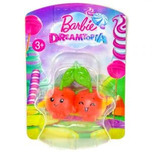 Barbie Dreamtopia Cherry Twins Sweettwins