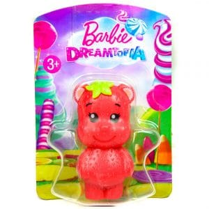 Barbie Dreamtopia Sweetville Bear Figure