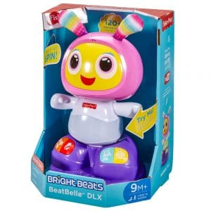 Fisher Price BeatBelle Bright Beats DLX