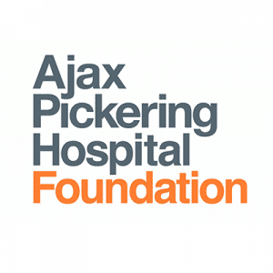 ajax pickering hospital foundation toy drive