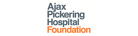 ajax pickering hospital foundation toy drive