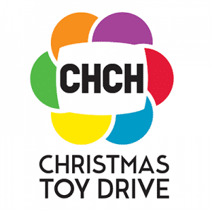 chum toy drive