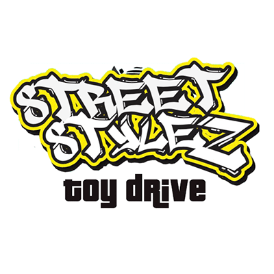 Street Stylez Toy Drive