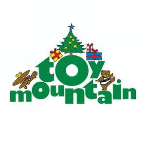 Toy Mountain Toy Drive