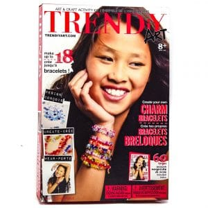 Trendy Art Bracelets