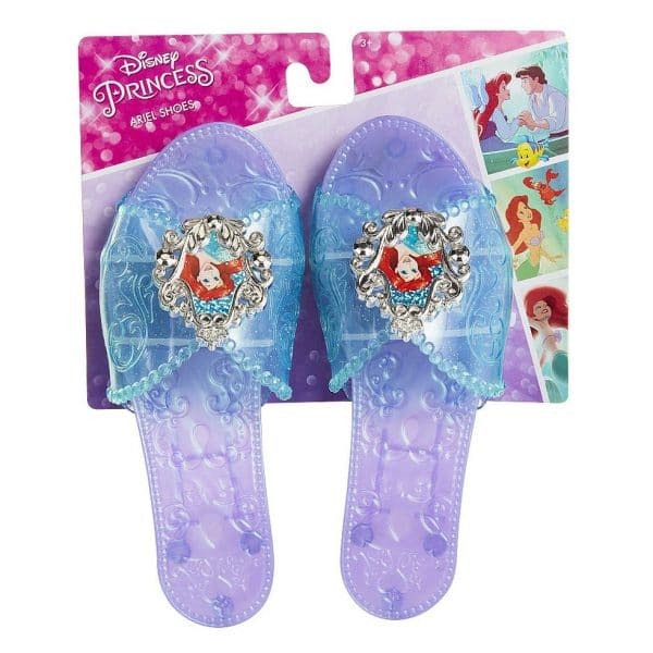 Disney Princess Disney Princess Ariel Toddler Size Costume Kids Shoes
