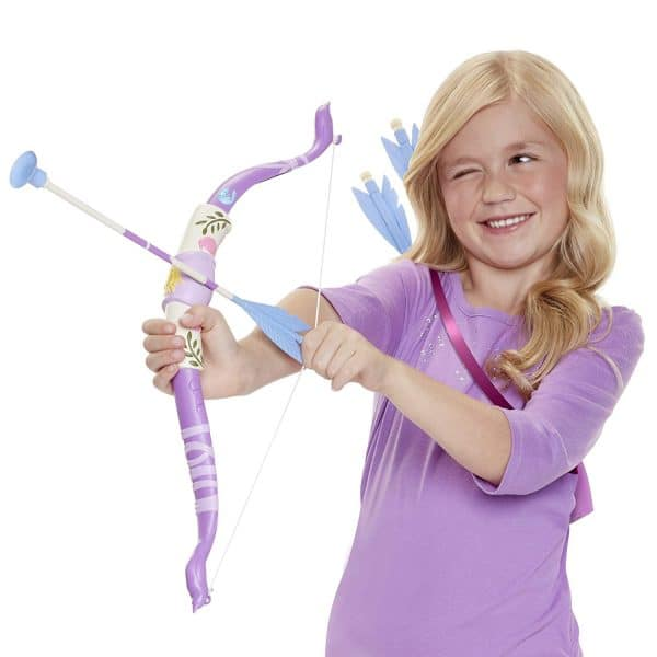 Disney Tangled Rapunzel Boy and Arrow