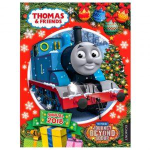 Thomas & Friends: Annual 2018