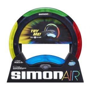 Simon Air Electronic Memory Game