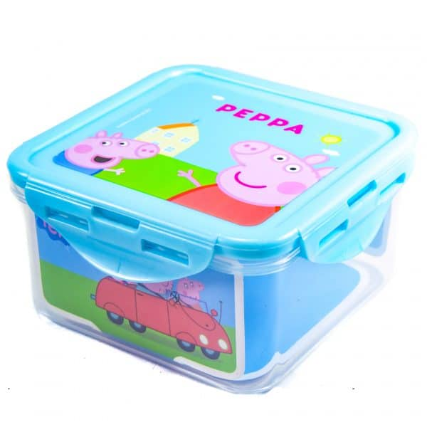 Peppa Pig Lunch Container