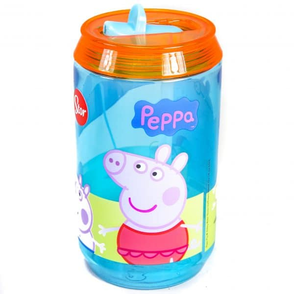 Peppa Pig Drink Container