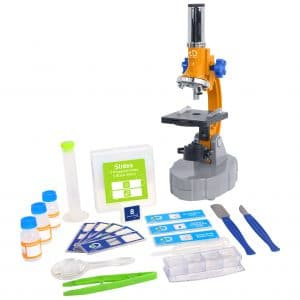 Discovery Kids Microscope Set