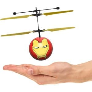 Iron Man Drone