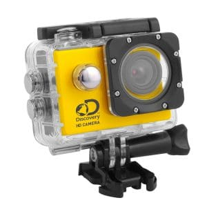 Discovery HD Camera