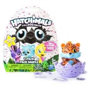 Hatchimals Single Pack