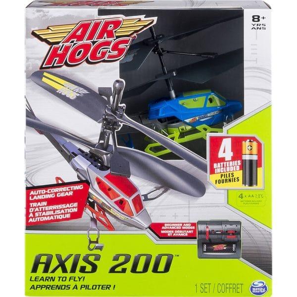 Air Hogs Axis 200