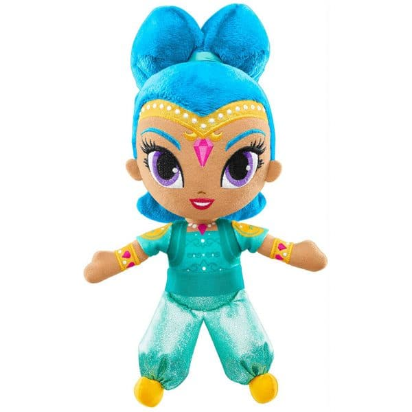 Shimmer and Shine Doll