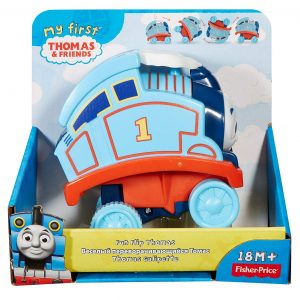 Thomas & Friends Fun Flip Thomas