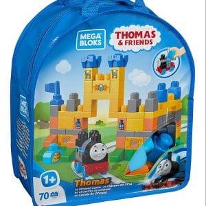 Mega Bloks - Thomas & Friends (70 Pieces)