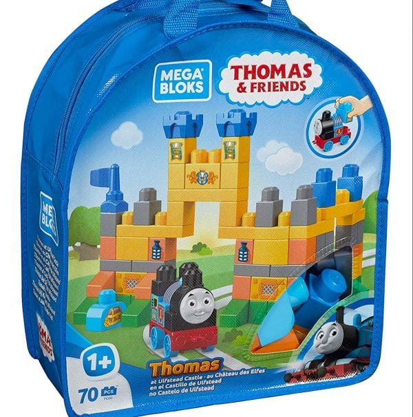 Mega Bloks - Thomas & Friends (70 Pieces)