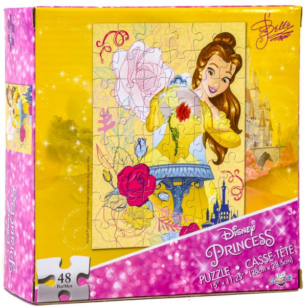 Disney Princess Puzzle