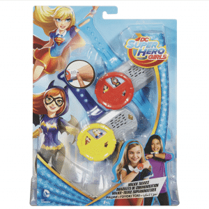 DC Super Hero Girls Walkie Talkies