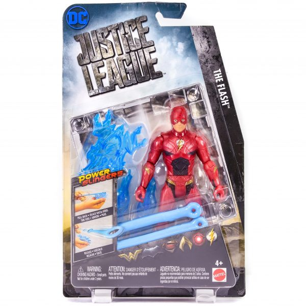 DC Justice League Figure - The Flash