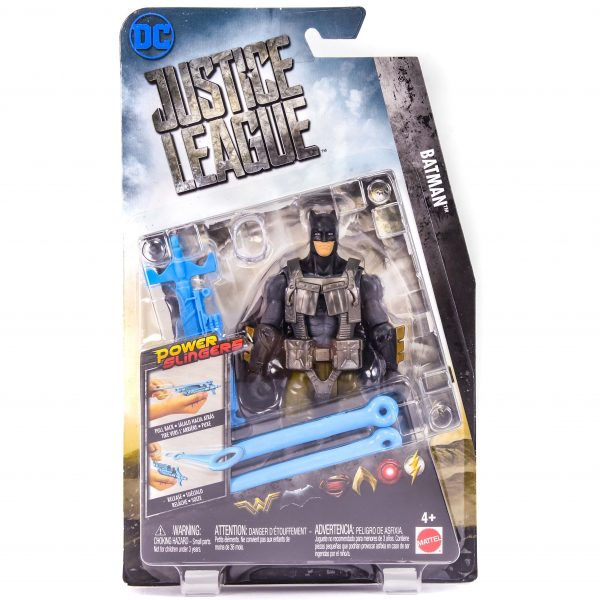DS Justice League Figure - Batman