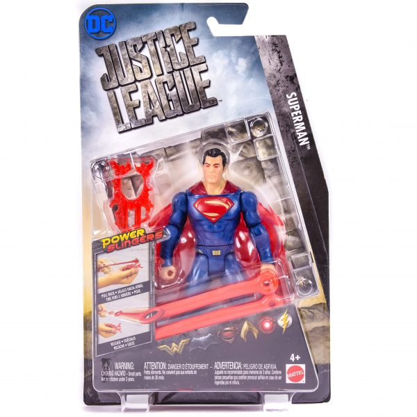 DC Justice League Figure - Superman