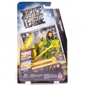 DC Justice League Aquaman