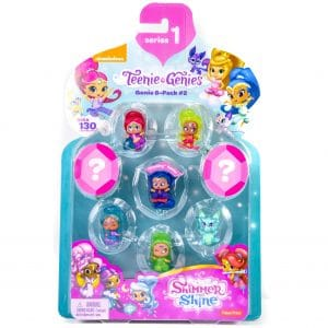 Shimmer and Shine Teenie Genies