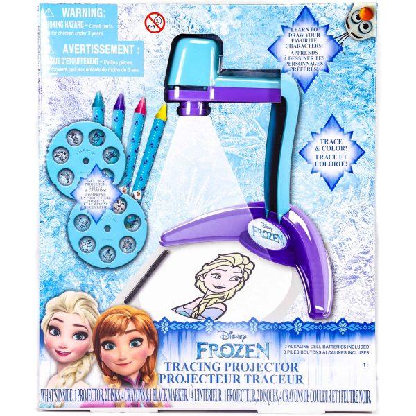 Disney Frozen Tracing Projector