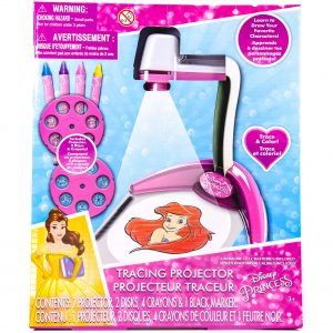 Disney Princess Tracing Projector