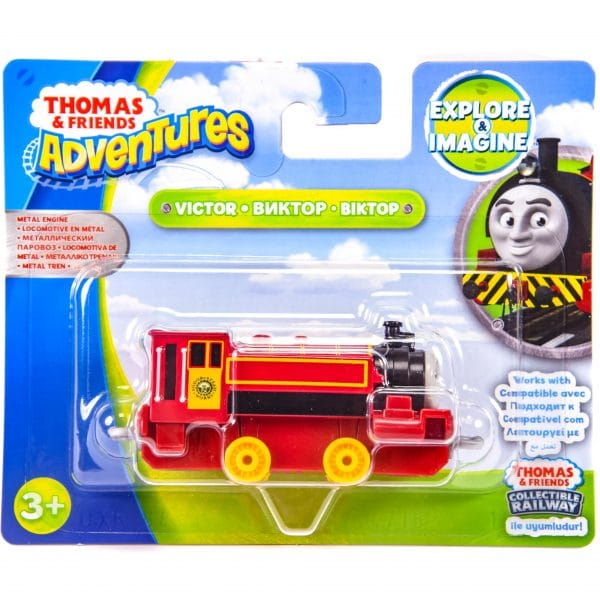 Thomas & Friends - Victor