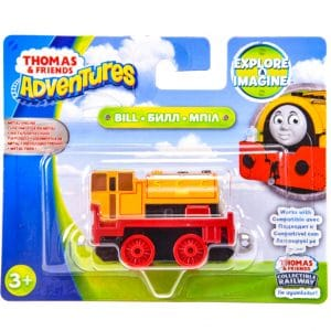 Thomas & Friends - Bill