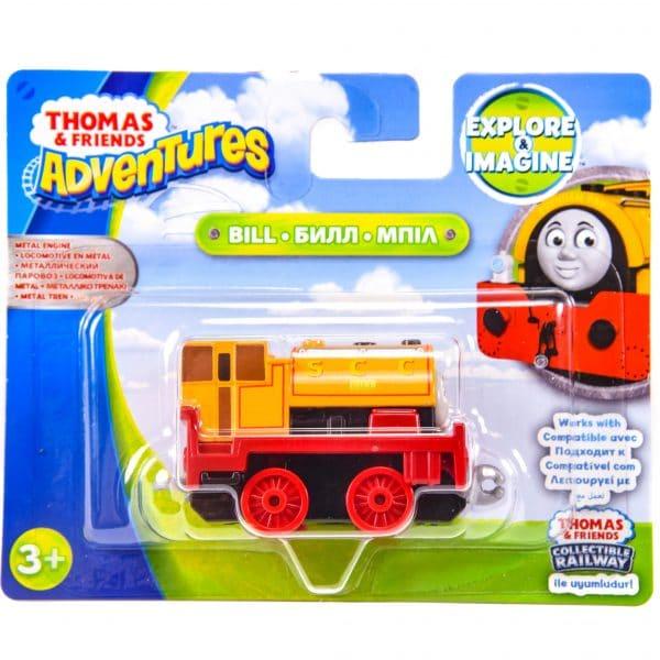 Thomas & Friends - Bill