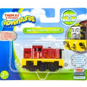 Thomas & Friends - Salty
