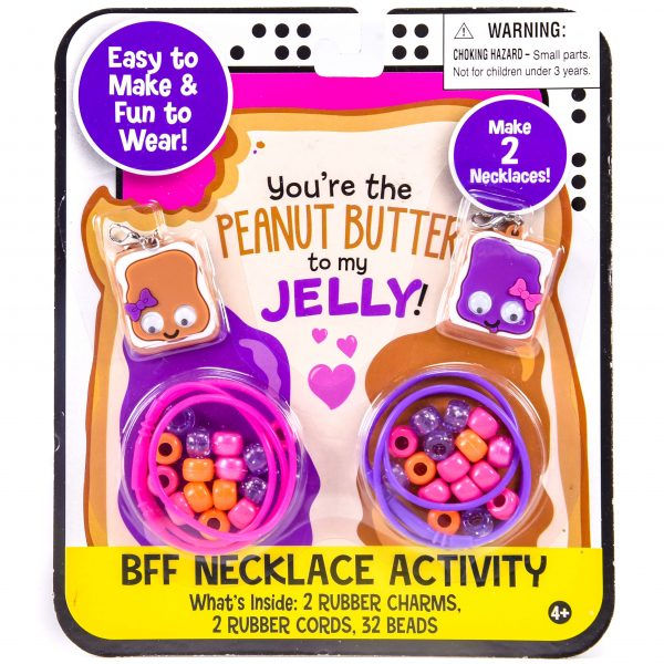 BFF Necklace Activity