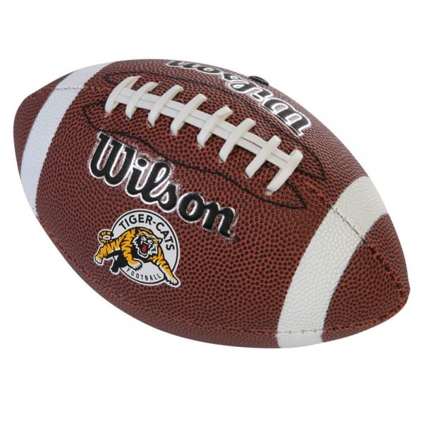 Wilson Tiger-Cats Football