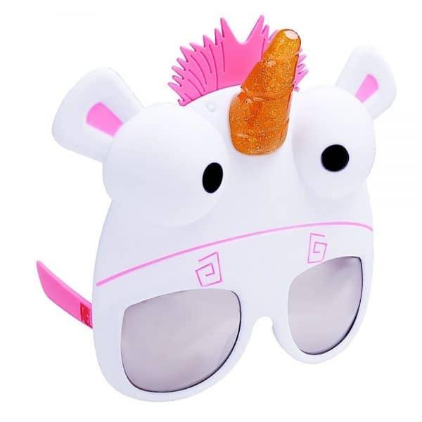 Fun Unicorn Glasses