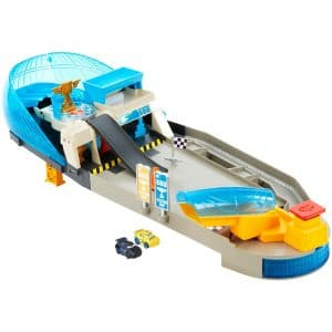 Cars Race Playset