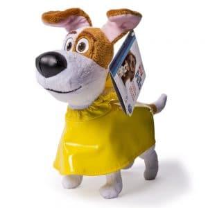 Secret Lift of Pets Plush Buddies - Max