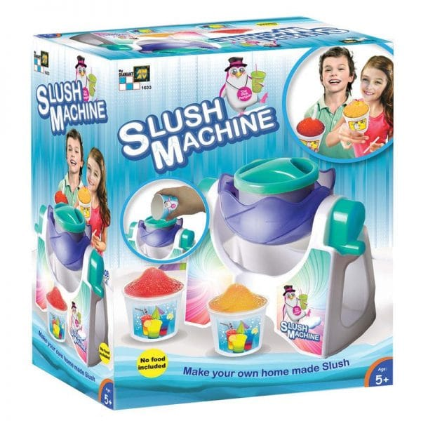 Kids Slush Machine