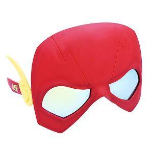 DC Super Hero Shades - Flash