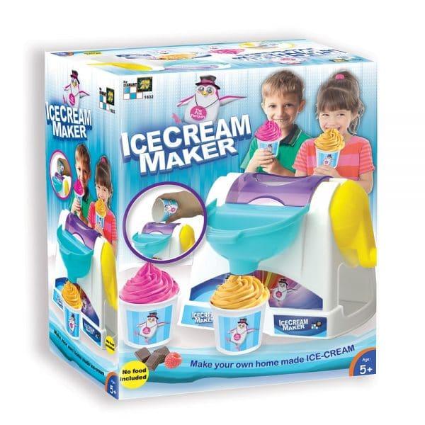 Kids Icecream Maker