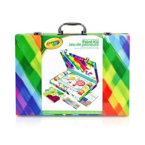 Crayola Art Collection Paint Kit