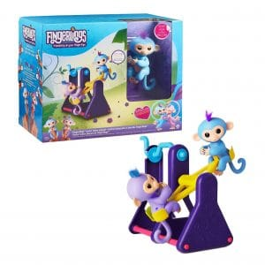 Fingerlings Playset