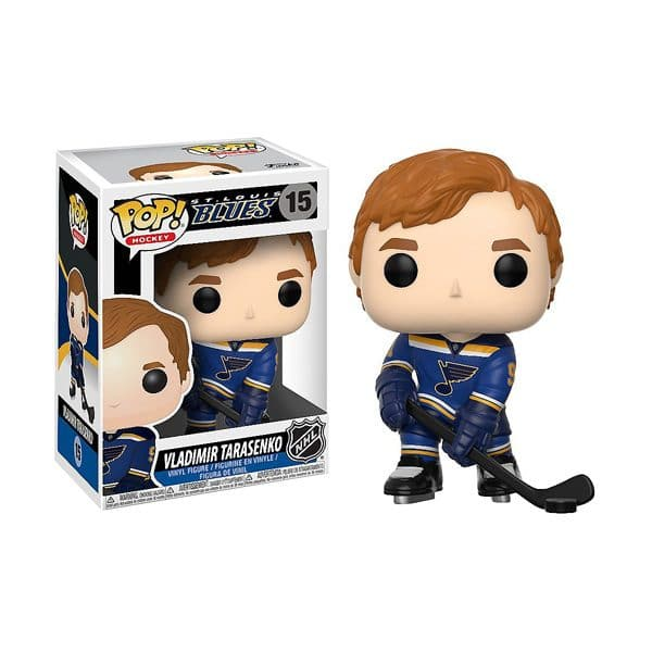 POP Hockey NHL St Louis Blues Vladimir Tarasenko